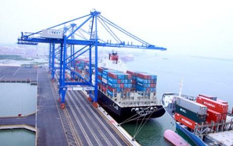Đường Sắt Việt Nam Và Tân Cảng Sài Gòn Hợp Tác Logistics